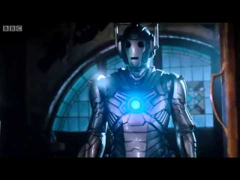 Nightmare in Silver: Cyberman Attack