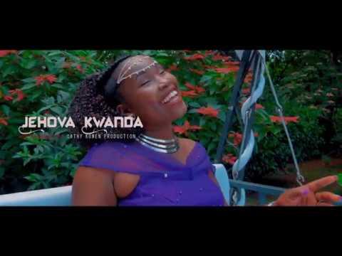 CATHY KOMEN_JEHOVAH_KWANDA_Official_Music_Video [SKIZA 9045089]