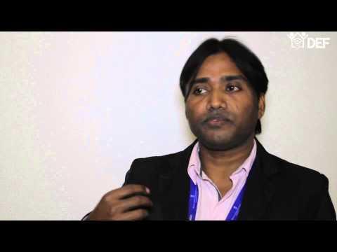 Ajay Kumar,IIT Kanpur Community Radio, Uttar Pradesh