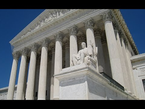 The Supreme Court is a Political Entity