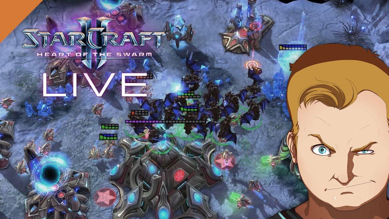 Starcraft Ligen