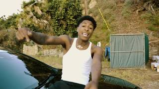 YoungBoy Never Broke Again - Unchartered Love [Official Music Video]