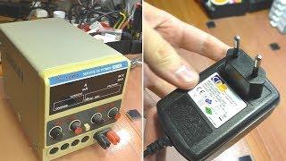 Парочка простых ремонтов блоков питания (Sunko PS-152 и CP1220) + бонус