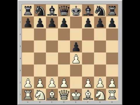 Mastering Chess Openings