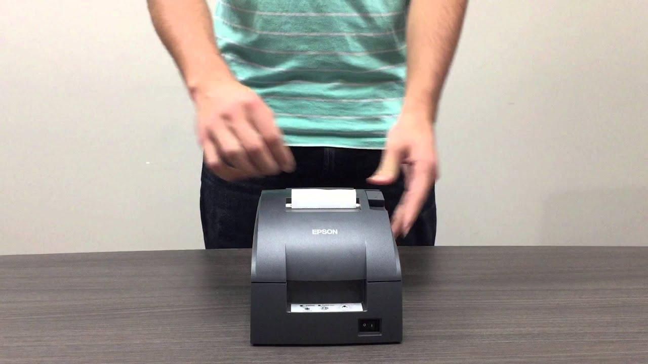 epson kitchen printer best tile for floor setup video youtube