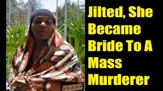 Bride To One Of The Criminals Was A Party Animal