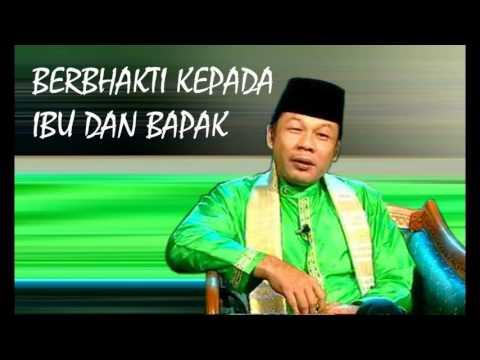 Guru Kh Zainuddin MZ - Devoted To Mom and Dad # Lectures Religion