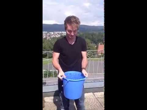 MAGIC ALEX - Ice Bucket Challenge
