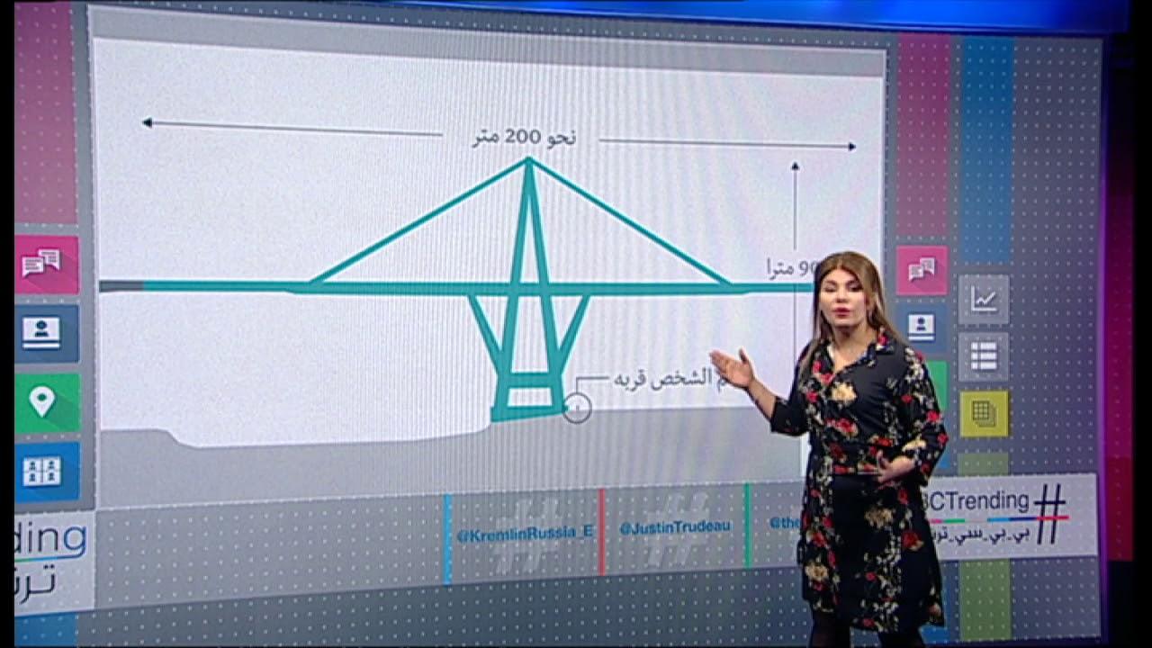 BBC عربية:بي_بي_سي_ترندينغ | #أوروبا تستفيق على تداعيات سقوط جسر في #إيطاليا