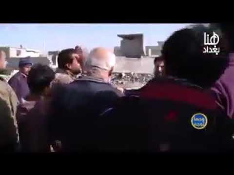 حال فقراء العراق في ضل حكومة المعممين
