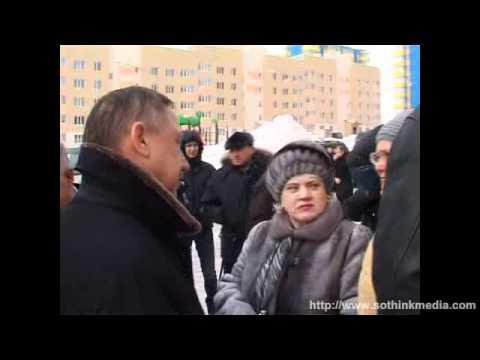 Новый микрорайон в Петропавловске-Камчатском.flv