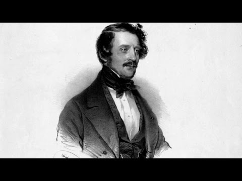 1 Hour of the Best Instrumental opera music - by Gaetano Donizetti