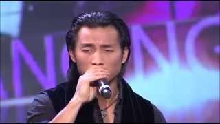 Xót Xa - Đan Nguyên in Giáng Ngọc Show March 26 2015