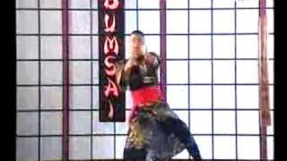 EAV Samurai (original Musikvideo)