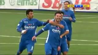 IL MEGLIO DEL CAMPIONATO PRIMAVERA - Empoli-Udinese, il gol di Giani
