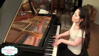 Britney Spears - Till the World Ends | Piano Cover by Pianistmiri