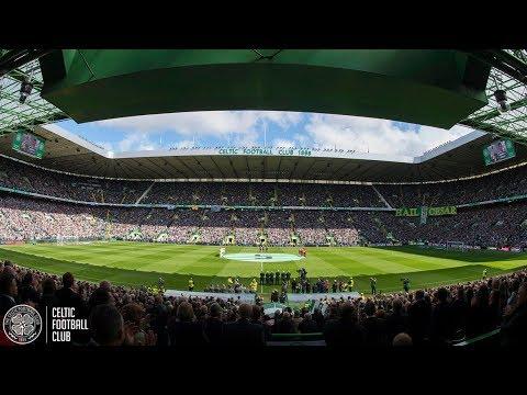 🦁5⃣ For Billy McNeill | Celtic v Kilmarnock tribute