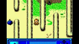 Yoda Stories (Game Boy Color) with commentary