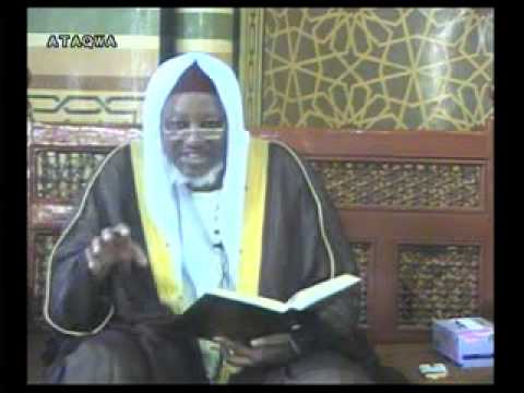 Download Tafsir Cikin Surat Al hijr  Da Bayani a kan ceto a duniya da lahira