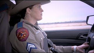 Trooper of the Year Finalist – Corporal Hope Hohertz