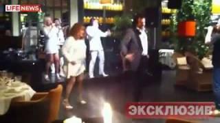 Видео свадьбы Пугачева и Галкин.flv