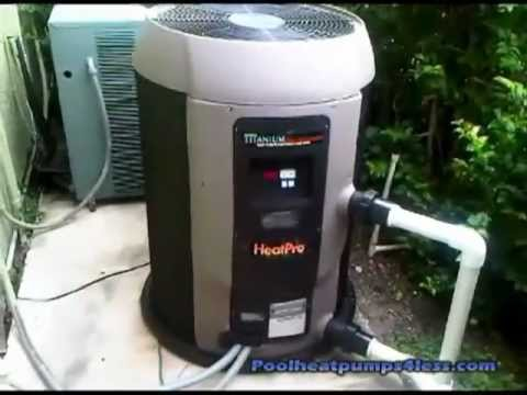 How to Hook Up a Pool Heater