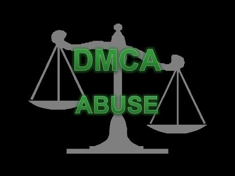 DMCA Part 2 - Counter Notice to KB Studios