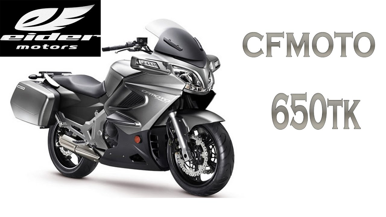 Eider Motors Cf Moto 650 Tk First Look 650 Cc Bike Soon In India Youtube