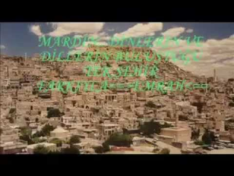 Mardin Arapça Müzikleri - Kumu Itlau Itfarracu