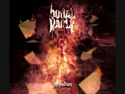 Burial Vault   Moment of Truth (2013)
