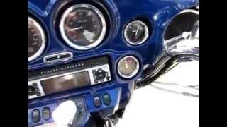 2007 Harley Davidson FLHTCU Ultra Classic Electra Glide