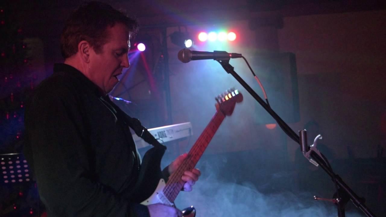 Jonny Mogambo Band  New Years Eve Stanley Hotel