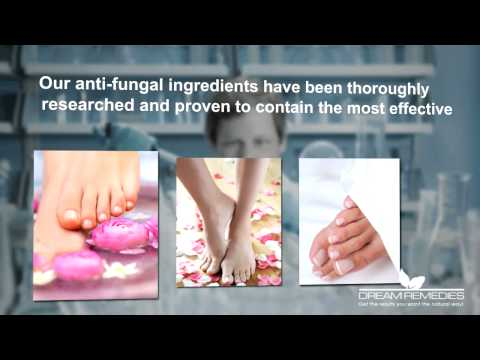 Nail Bright Fungus Cream