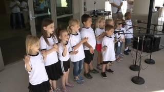 It's A Small World By JCMG Children's Choir