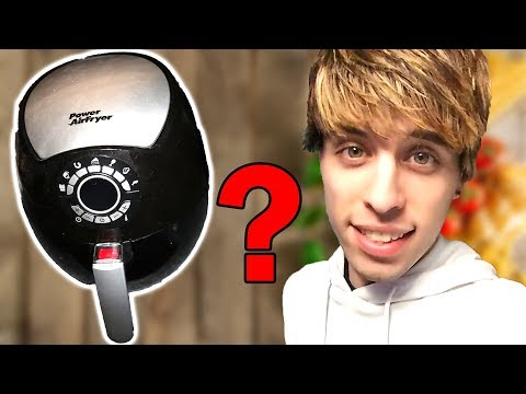 is-an-air-fryer-worth-it?-cooking-with-matt