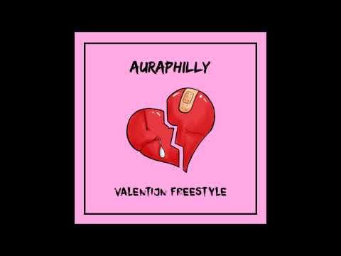Auraphilly - Valentijn Freestyle  (Audio)