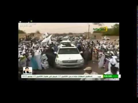 أخبار الموريتانية 01-06-15
