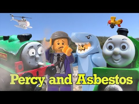 Enterprising Engines: Percy and Asbestos FULL EPISODE