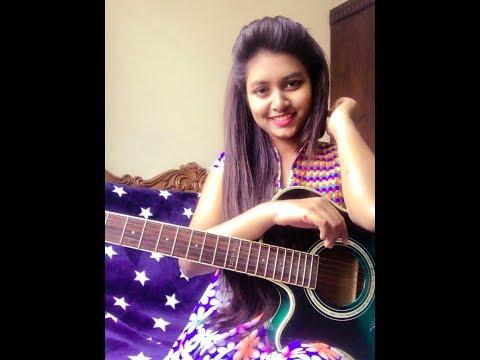 Dheere Dheere Se Meri Zindagi | Cover by Dristy Anam