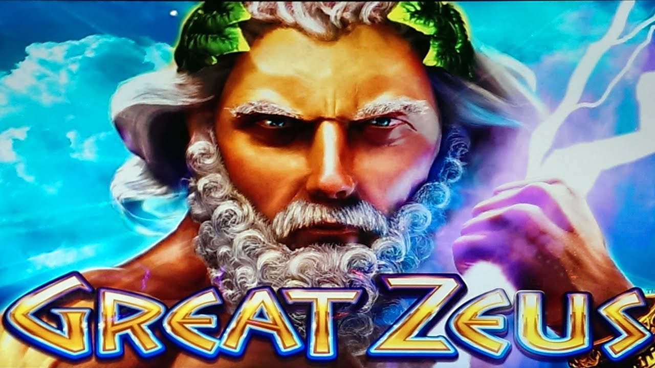 Zeus slot machine 100 free spins