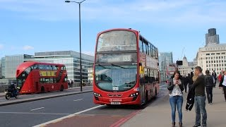 On The Shires Buses - ViYoutube