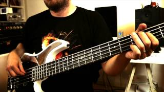 Mr. Big - To Be With You (bass cover)