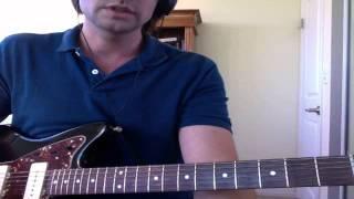 """Guitar Lesson: """"I"""