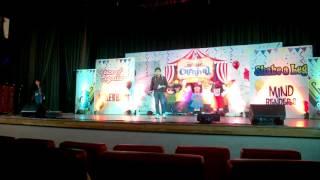 Tum Dil Ki Dhadkan main (Kumar Sanu) Karaoke - kishor kumar