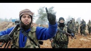 Турецкая армия штурмует еще один город в Сирии