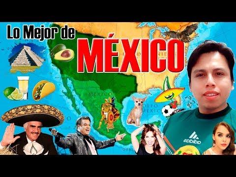 🇲🇽 MEXICO en 10 Minutos 🇲🇽
