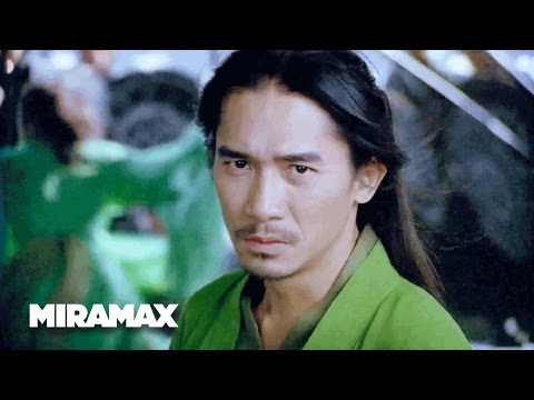 Hero  'Off w His Head' HD  Maggie Cheung, Tony Leung  MIRAMAX