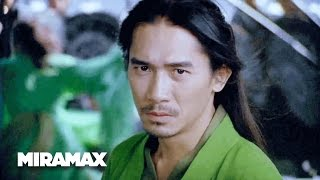 Hero | 'Off w/ His Head' (HD) - Maggie Cheung, Tony Leung | MIRAMAX