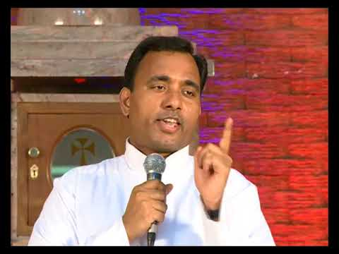STREAMS OF GRACE epi 2161 FR Joseph Edattu VC GROWTH  Widow of  Zarephath