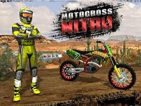 Dirt Bike Online Game